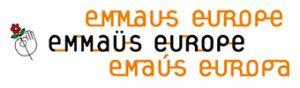 Emmaus Europe logo