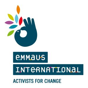 Emmaus International logo