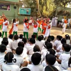 Basisschool India
